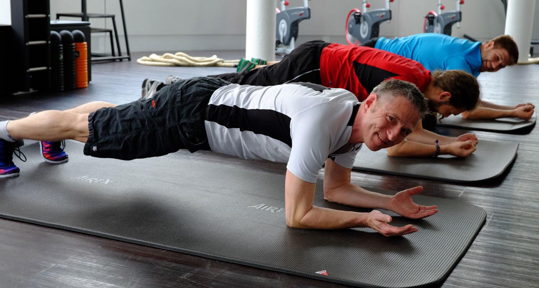 SC-Networks sponsert das wöchentlich Fitnesstraining bei R1 Sportsclub (www.r1-sportsclub.de)