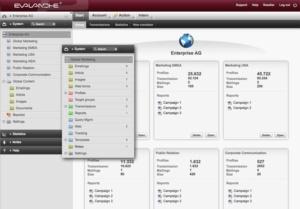 Global Enterprise Manager