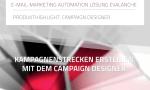 Campaign designer