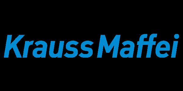 Logo Kraus Maffei